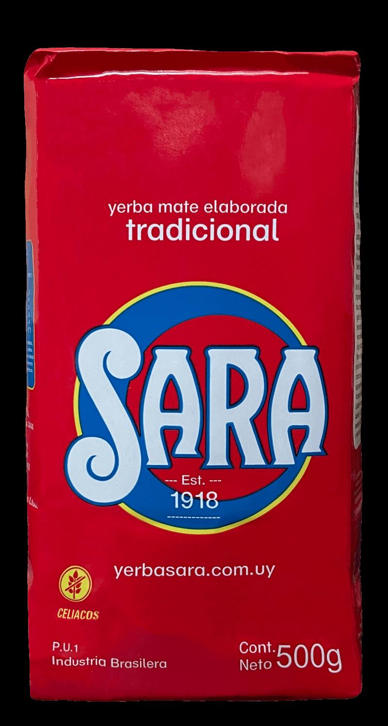 Sara Yerba Mate